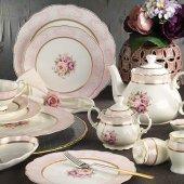 Ar 50014 Aryıldız Prestige Porselen 36 Parça Kahvaltı Takımı