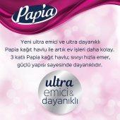 Papia Kağıt Havlu 48 Rulo-4