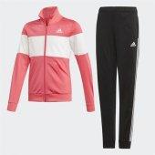 Adidas Pes Kız Çocuk Kadın Eşofman Takımı Ed4641