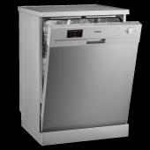Vestel Bm 401 X A++ 4 Programlı Beyaz Bulaşık Makinesi