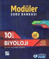 Eğitim Vadisi 10. Sınıf Biyoloji Modüler Soru Bankası