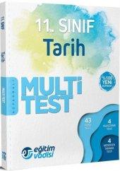 Eğitim Vadisi 11. Sınıf Tarih Multi Test