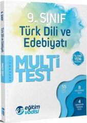 Eğitim Vadisi 9. Sınıf Türk Dili Ve Edebiyatı Multi Test