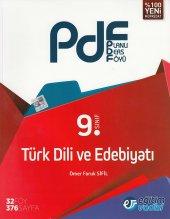 Eğitim Vadisi 9. Sınıf Türk Dili Ve Edebiyatı Pdf Planlı Ders Föyü