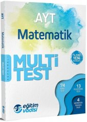 Eğitim Vadisi AYT Matematik Multi Test