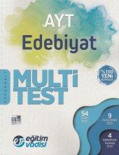 Eğitim Vadisi AYT Edebiyat  Grubu Multi Test