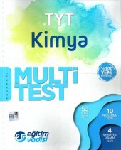 Eğitim Vadisi Tyt Kimya Multi Test