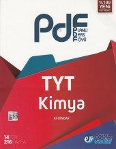 Eğitim Vadisi TYT Kimya PDF Planlı Ders Föyü