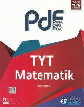 Eğitim Vadisi Tyt Matematik Pdf Planlı Ders Föyü