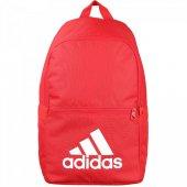 Adidas Bp Classic Kırmızı Sırt Çantası (Dw3708)