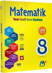 Martı Yayınları 8. Sınıf Lgs Matematik Yeni Nesil ...