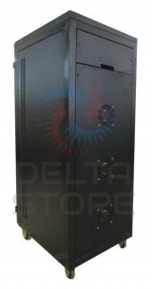 Delta 22.5 Kva Servo Trifaze Voltaj Regülatörü 245-415 V-3
