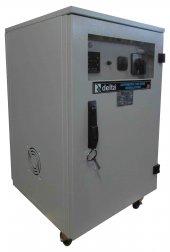 Delta 25 Kva Servo Monofaze Voltaj Regülatörü 110-220 V