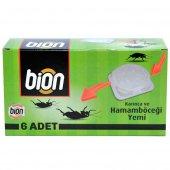 Hamamböceği ve Karınca Yemi 6 Ad-6