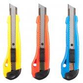 Bigpoint Maket Bıçağı Geniş Metal Ağızlı