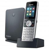 Yealınk W53p Sıp Dect Baz Ve Telsiz Telefon