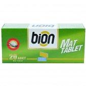 Mat Sinek Kovucu 20 Tablet