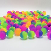 Karlie Ziplayan Top 3.5 Cm Karişik Renkli 1 adet-2