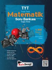 Tyt Matematik Orta Ve İleri Düzey Soru Bankası...