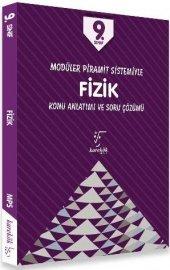 Karekök Yayınları 9. Sınıf Fizik Mps Konu Anlatımı Ve Soru Çözümü