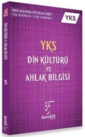 Karekök Yayınları Yks Din Kültürü Konu Anlatımlı