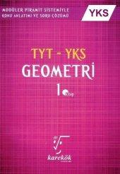 Karekök Yayınları Yks Tyt Geometri Konu Anlatımlı Soru Bankası 1. Kitap