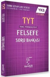 Karekök Yayınları Yks Tyt Felsefe Soru Bankası