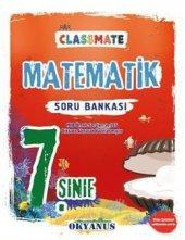 Okyanus Yayınları 7. Sınıf Matematik Classmate Soru Bankası