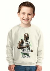 Tshirthane Basketboll Kevin Garnett Çocuk...