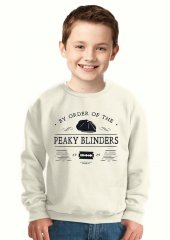 Tshirthane Peaky Blinders Tommy Shelby Çocuk...