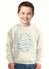 Tshirthane Shawn Mendes 98 Çocuk Sweatshirt