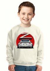 Tshirthane Nissan Z Çocuk Sweatshirt