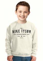 Tshirthane Mike Tyson İron Çocuk Sweatshirt