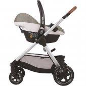 Maxi-Cosi Adorra Bebek Arabası / Nomad Grey-3