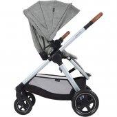 Maxi-Cosi Adorra Bebek Arabası / Nomad Grey-4