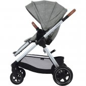 Maxi-Cosi Adorra Bebek Arabası / Nomad Grey-5