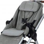 Maxi-Cosi Adorra Bebek Arabası / Nomad Grey-6