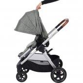 Maxi-Cosi Adorra Bebek Arabası / Nomad Grey-7
