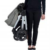 Maxi-Cosi Adorra Bebek Arabası / Nomad Grey-8