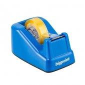 Bigpoint Bant Kesme Makinesi (10mt) Mavi