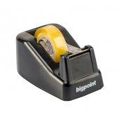 Bigpoint Bant Kesme Makinesi (10m) Siyah