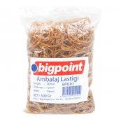 Bigpoint Ambalaj Lastiği 500 Gram 100 Kauçuk