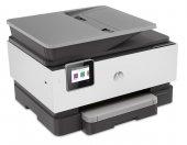 Hp Officejet Pro 9013 Fotokopi + Faks +...