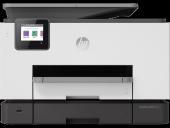 Hp Officejet Pro 9023 Fotokopi + Faks +...