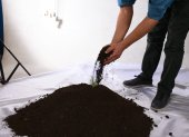 Biohumus Organik Gübre Bitki Besin Güresi 500 Kg YİRMİLİ-4