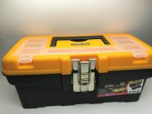 Super Bag 13' ' Metal Kilitli Takım Çantası Asr 2075