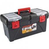 Super Bag Takım Çantası Malzeme Alet Kutusu 19' '
