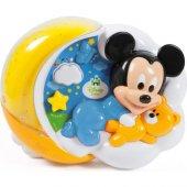 Baby Clementoni Disney Baby Mickey Müzikli Projektör 17095