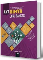 çap Yayınları Ayt Kimya Soru Bankası Yeni 2020