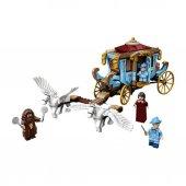 LSH75958 Harry Potter Beauxbatons Arabası /430 pcs/ 8-14 yaş LEGO-3